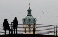 Німеччина посилює правила в'їзду з України