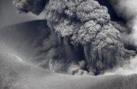 В Японии активизировался вулкан