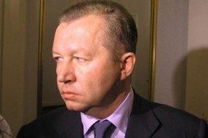 Ющенко хочет допроса вернувшегося Сацюка
