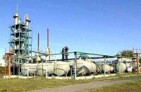 В Полтавской области нашли подпольный нефтезавод
