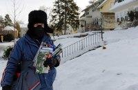 Жителі сіл занепокоєні можливим закриттям поштових відділень, - Порошенко
