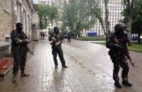 Терористи звільнили викраденого в Красному Лимані активіста