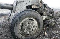 Боевики за сегодня 32 раза обстреляли украинские позиции