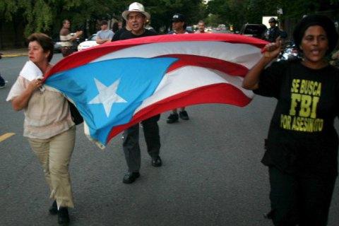 Референдум остепени подчиненности США начался вПуэрто-Рико