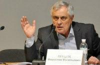 Умер Мирослав Питцик, который 22 года был исполнительным директором Ассоциации городов Украины