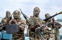 """Боевики """"Боко Харам"""" пообещали сорвать президентские выборы в Нигерии"""