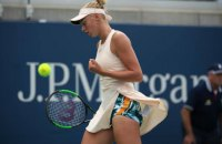 Лопатецька виграла тенісний турнір ITF в Гонконзі