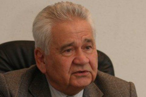 Экс-премьер Фокин может стать участником ТКГ