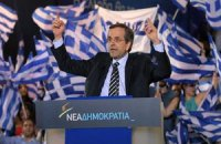 В Греции на выборах лидируют правые
