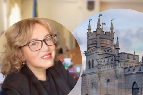 На должность первого заместителя министра культуры претендует Лариса Петасюк