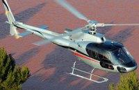 Украина договорилась о закупке французских вертолетов