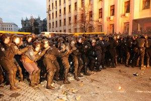 """У Кличко составили список """"врагов Евромайдана"""""""