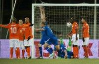 Отбор на Евро-2016: Голландия потерпела крах в Исландии