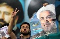 Выборы в Иране. Аятолла победил?