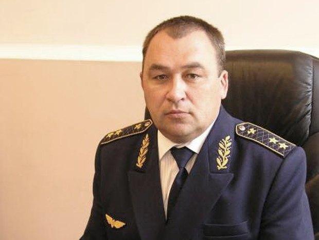 Иван Федорко