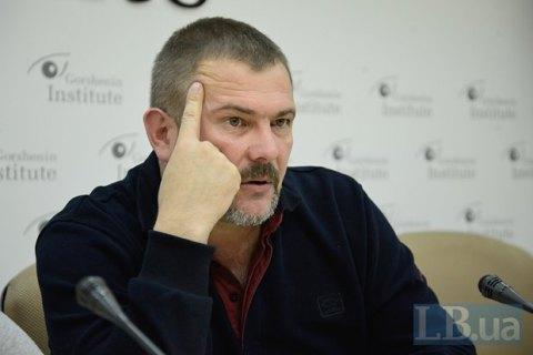 Полиция отрицает причастность нардепа Юрия Березы к избиению мужчины, который хотел поджечь его дом