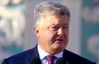 Порошенко порівняв Кремль з Кощієм через реакцію на автокефалію