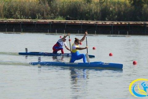 Белорусы завоевали два золота на ЧМ по гребле на байдарках и каноэ