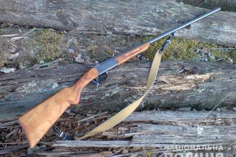 У Львівській області батько застрелив сина з мисливської рушниці