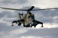 Азербайджан случайно сбил российский ударный вертолет Ми-24 над Арменией (обновлено)