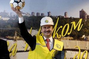 Попов пойдет на выборы мэра Киева
