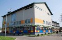ГПУ отбирает детский санаторий у любовницы Януковича