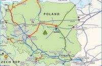 В Польше предложили построить газовый коридор Германия - Украина