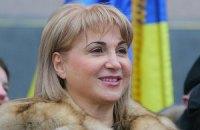 Жена: у Черновецкого проблемы с алкоголем с 6 класса