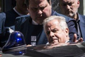 В Італії заарештовано міністра уряду Берлусконі