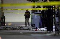 Від обвалення балкона в Каліфорнії загинули 5 ірландців