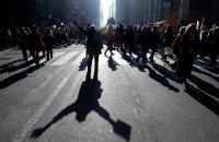 Власть улицы. Свобода собраний ограничивается по всему миру