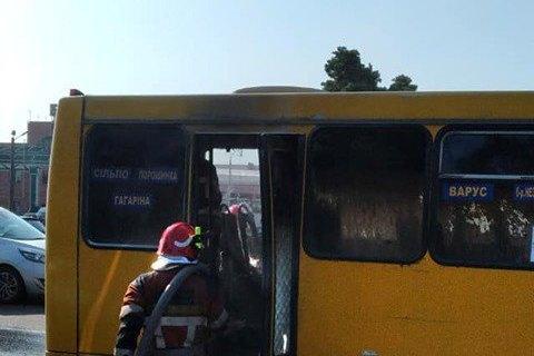 ДТП с маршруткой в Киеве: очевидец рассказал, как автобус снес людей на переходе (видео)