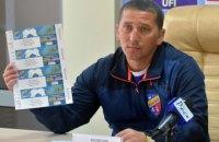 Клуб Першої ліги майже гарантовано припиняє існування
