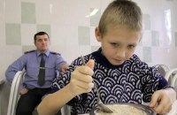 МВД: каждое 10-е преступление в Украине совершается несовершеннолетними
