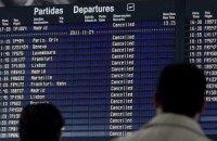 Lufthansa отменила более 100 рейсов из-за забастовки пилотов