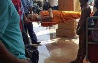 Две туристки из Германии убиты в результате нападения на отель в Хургаде (обновлено)