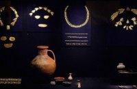 Кримські музеї зібралися подати апеляцію на рішення щодо скіфського золота