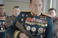 """В России запретили кинопрокат политической сатиры """"Смерть Сталина"""""""