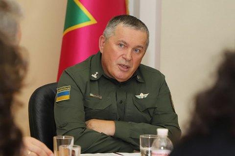 Первый замглавы Госпогранслужбы Серватюк уволен с должности