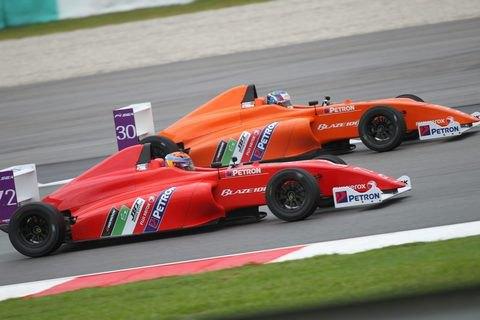 Квалификация Гран-при Малайзии: провал моторов «Феррари»
