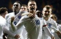 Сборная Англии опасается возможного отравления на ЧМ-2018 в России