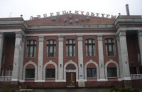 В Мариуполе ликвидировали бордель во Дворце культуры моряков