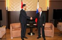 """Путін і Асад домовилися про """"продовження боротьби з тероризмом"""""""