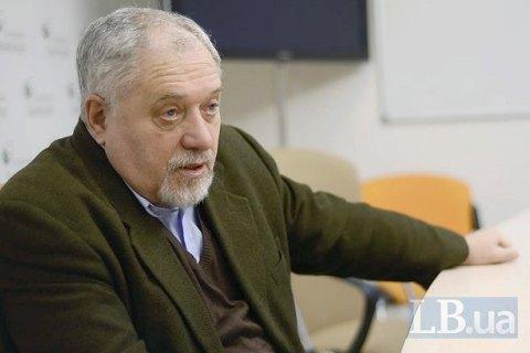 Глузман призвал Международный республиканский институт не лоббировать назначение Супрун министром