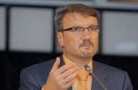 Глава Сбербанка России предупредил об опасности ужесточения санкций