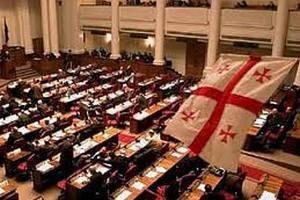 В Грузии готовятся принять закон о запрете дискриминации геев