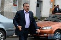 Гриценко обвинил главного военного прокурора в клевете