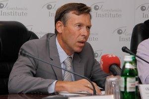 Соболев рассказал, почему совещание по киевским выборам завершилось ничем