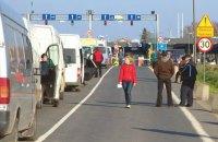 Українці працюють у кожній п'ятій польській фірмі