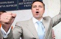 Катеринчук: украинская Конституция – для инопланетян